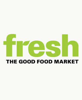 Fresh The Good Food Market