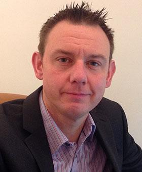 Gavin Rothwell