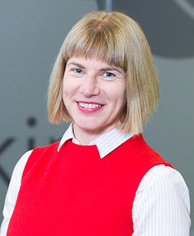 Maureen Gahan