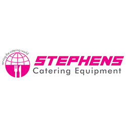 Stephens Catering logo