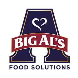 Big Al's Foodservice logo
